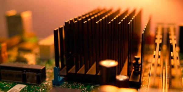 Lựa chọn bo mạch chủ với tiêu chí chipset