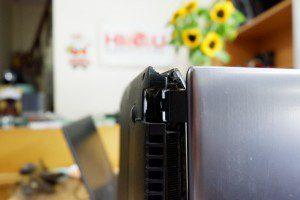Hình ảnh sửa bản lề laptop tại Hiếu Computer