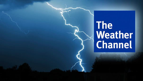Ứng dụng The Weather Channel